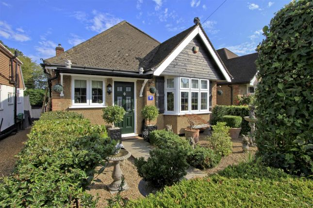 2 bed detached bungalow for sale in St. Edmunds Avenue, Ruislip