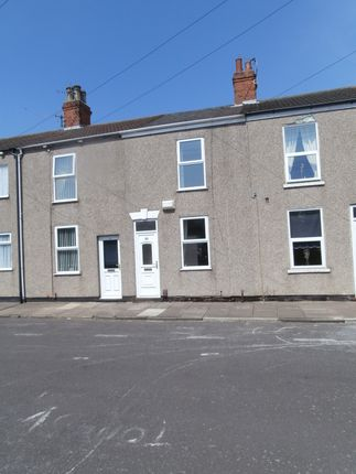 Thumbnail Terraced house to rent in Haycroft Avenue, Grimsby