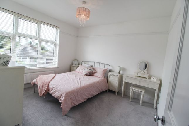 Bedroom Three of Eastwood Drive, Littleover, Derby DE23