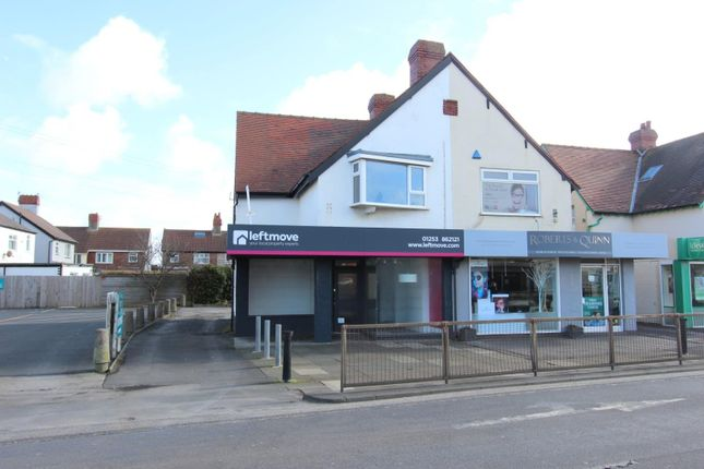 Thumbnail Flat for sale in Brighton Avenue, Thornton-Cleveleys