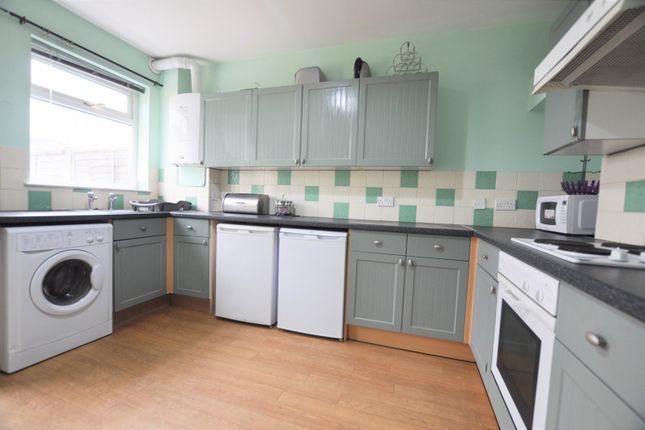 Thumbnail Flat to rent in The Promenade, Mount Pleasant, Swansea