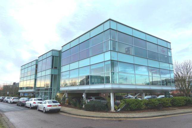 Thumbnail Office to let in South Quay, Lakeside Boulevard, Doncaster