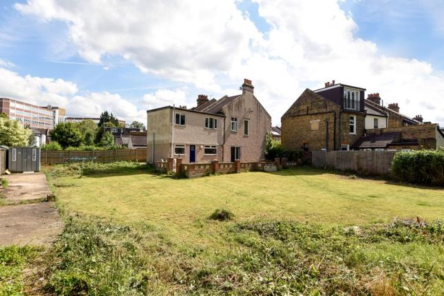 4 bed detached house for sale in Thayers Farm Road, Beckenham