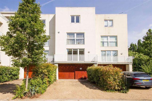 Thumbnail Property to rent in Woodman Mews, Kew, Richmond