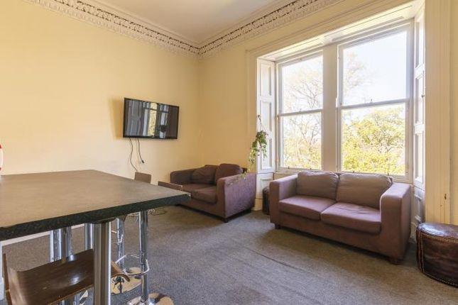 Thumbnail Flat to rent in Melville Terrace, Edinburgh