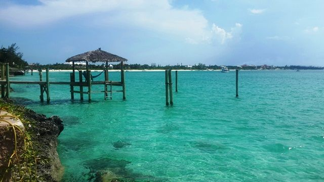 Land for sale in Bay Street Business Centre, Bay Street, Nassau, The Bahamas