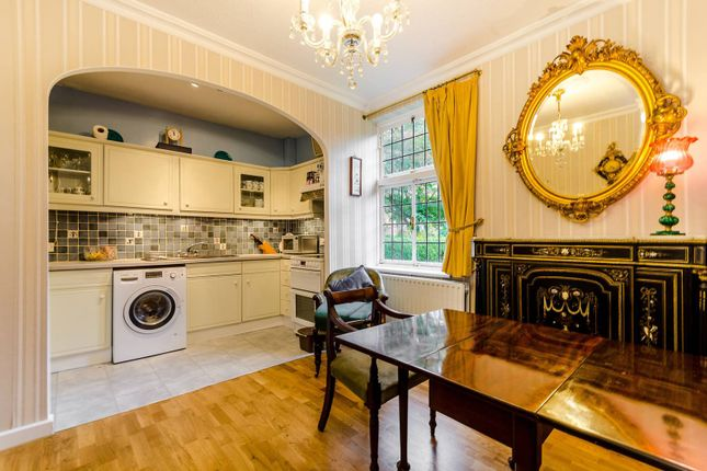 4 bed terraced house for sale in Corkran Road, Southborough