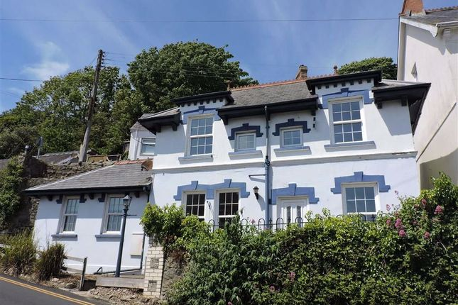 2 bed cottage for sale in Goodwick Square, Goodwick SA64