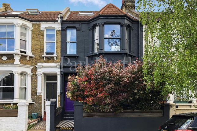 Thumbnail Property for sale in Wakeman Road, London