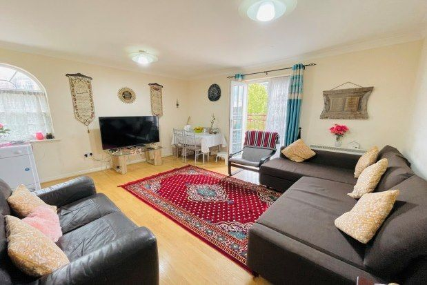 Thumbnail Flat to rent in Queensberry Place, Manor Park