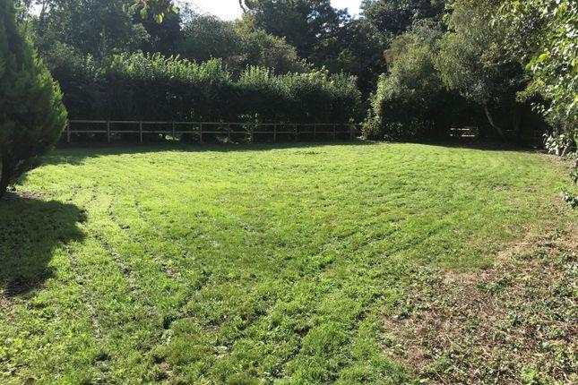Thumbnail Land for sale in Pound Lane, Knockholt, Sevenoaks