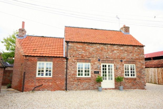 Thumbnail Property to rent in High Catton, York