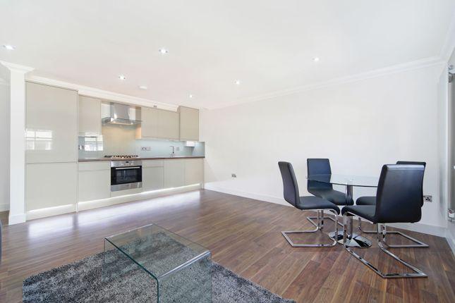 2 bed flat to rent in Rai House, New Road, Whitechapel, London E1
