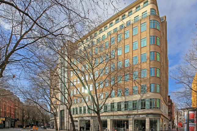 Thumbnail Office to let in Endeavour House, 189 Shaftesbury Avenue, London
