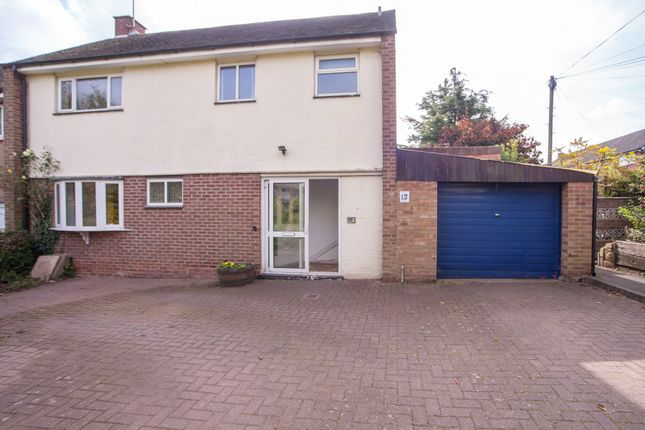 5 bed property to rent in Orlescote Road, Coventry
