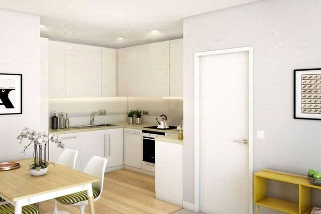Thumbnail Flat for sale in Horizon, Ilford Hill