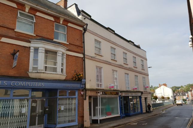 6 , 12-16 Angel Hill, Tiverton, Devon, Ex16 6Pe (5)