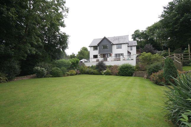 5 bed property for sale in Bryn Pydew, Llandudno Junction