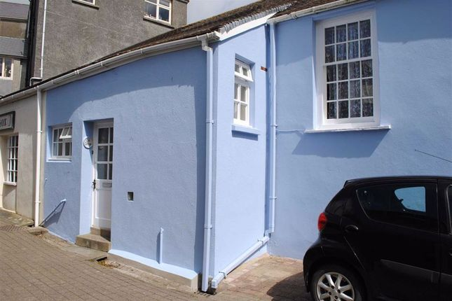 Thumbnail Cottage to rent in Cob Lane, Tenby, Tenby, Pembrokeshire