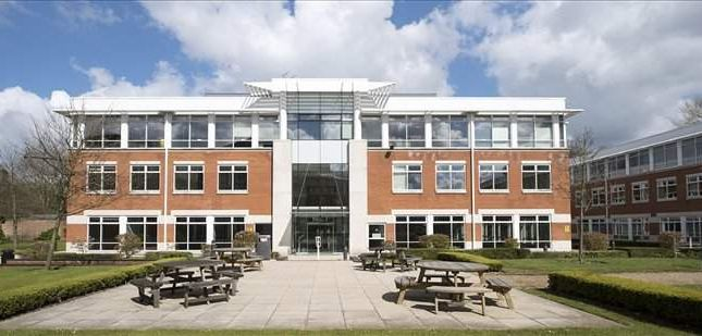 Thumbnail Office to let in Building 1, Gerrards Cross