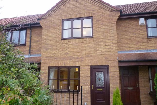 Thumbnail Terraced house for sale in Murrayfield, Seghill, Cramlington