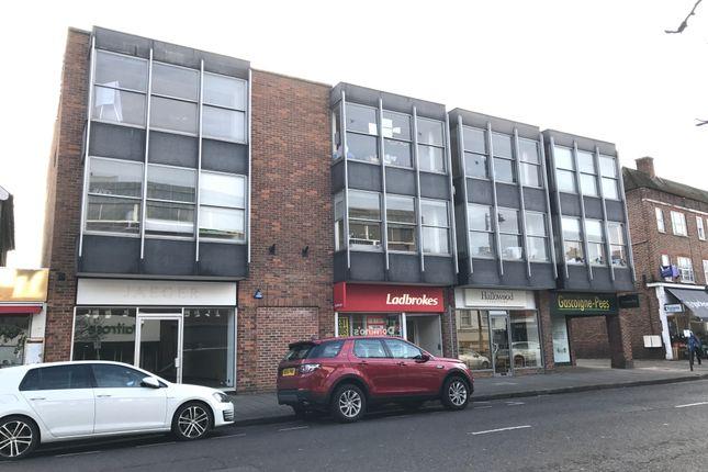 Thumbnail Retail premises to let in High Street, Weybridge