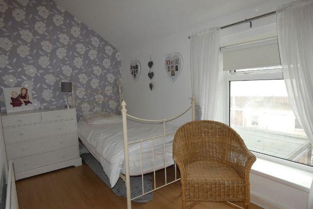 Bedroom Two of Gibbon Street, Middlestone Moor, Spennymoor DL16
