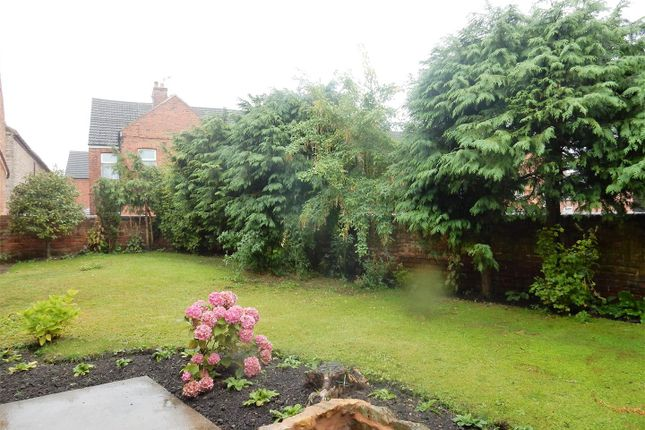 3 bed detached house for sale in Hangar Hill, Whitwell, Worksop