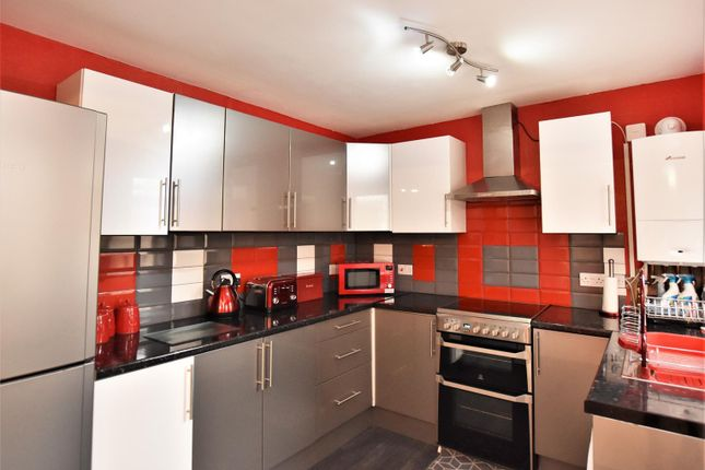 Kitchen of Telford Street, Barrow-In-Furness LA14