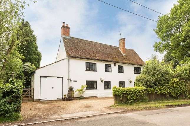 Thumbnail Detached house to rent in Penn Street, Amersham