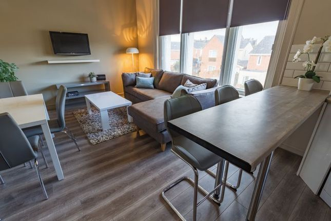 Thumbnail Flat to rent in Nags Head, Spekeland Road, Liverpool (Academic Year 2019/20)