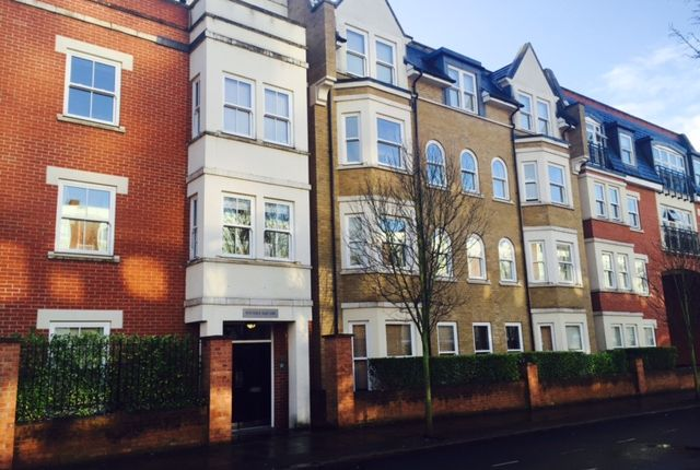 Thumbnail Flat for sale in Petworth Street, Battersea, London