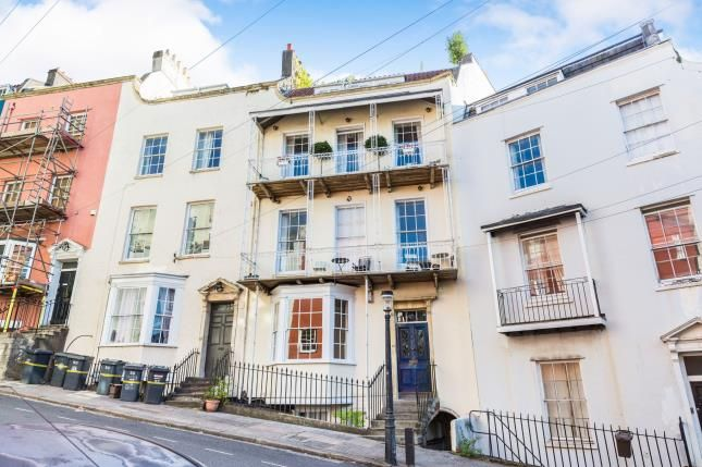 Thumbnail Flat for sale in Granby Hill, Clifton, Bristol