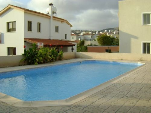 1 bed apartment for sale in 1 Bedroom Apartment Only €65, Coral Bay, Paphos, Cyprus
