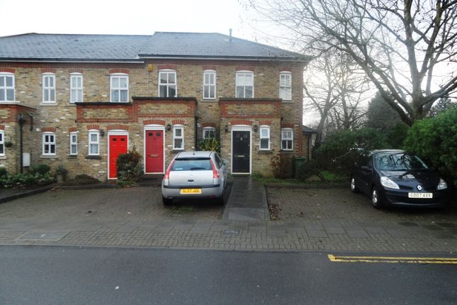 Thumbnail Semi-detached house to rent in Stainton Road, London