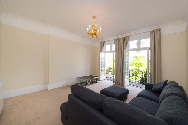 Thumbnail Flat to rent in Douglas Court, West End Lane, London