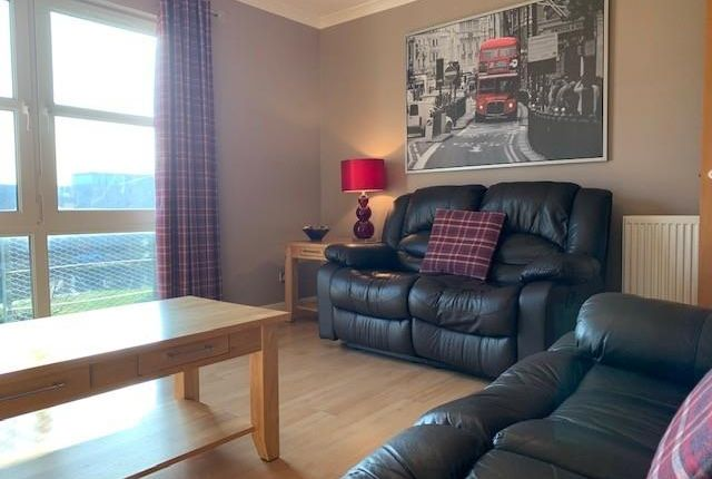 Good Sized Living Room