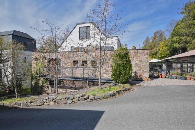 Thumbnail Detached house for sale in Gwydyr Road, Crieff