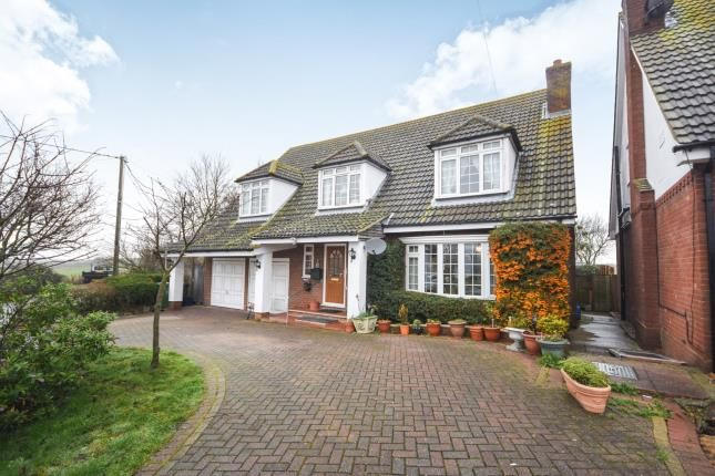 Thumbnail Detached house for sale in Steeple, Southminster, Essex