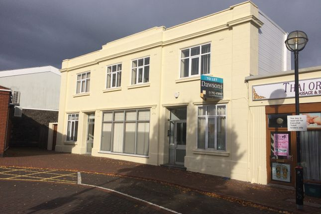 Thumbnail Restaurant/cafe to let in Station Square, Neath
