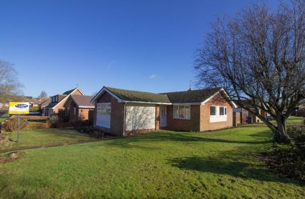 Thumbnail Property for sale in The Florins, Purbrook, Waterlooville