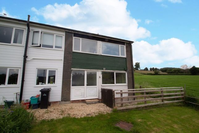 Thumbnail Semi-detached house to rent in Penybont Road, Knighton