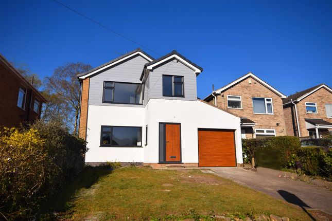 4 bed detached house for sale in Cheriton Drive, Ravenshead, Nottingham NG15