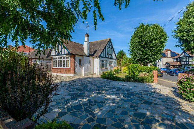 Thumbnail Detached bungalow for sale in Tyrone Road, Southend-On-Sea