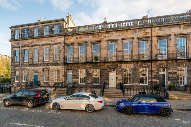 Thumbnail Flat for sale in Carlton Street, Stockbridge, Edinburgh