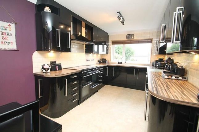 2 bed bungalow for sale in Carr Close, Halvergate, Norwich