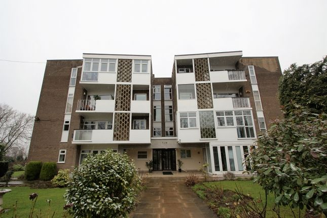 Thumbnail Flat to rent in Princess Court, Alwoodley, Leeds