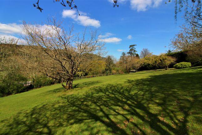 Front Garden of Llanrwst Road, Betws-Y-Coed LL24