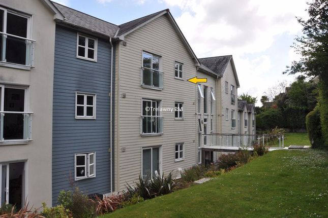 1 bed flat to rent in College Hill, Penryn TR10