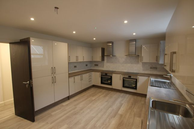 Thumbnail Flat to rent in Byard Lane, Nottingham
